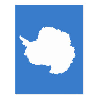 antarctica post card