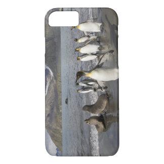 Antarctica, South Georgia Island (UK), Antarctic 2 iPhone 8/7 Case