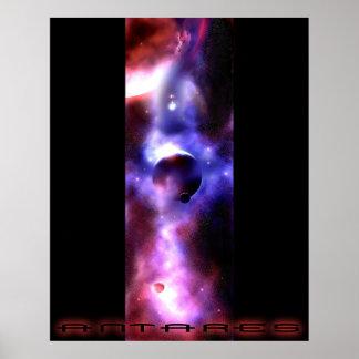 Antares Print