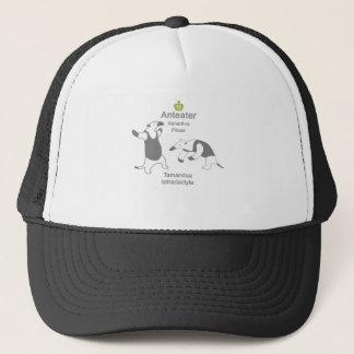 Anteater4 g5 trucker hat