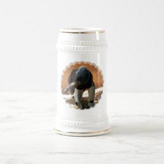 Anteater Beer Stein Coffee Mugs