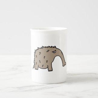 Anteater Bone China Mug