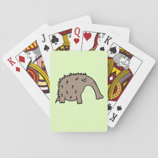 Anteater Card Deck