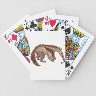 Anteater Card Decks