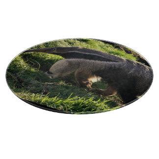 Anteater Cutting Board