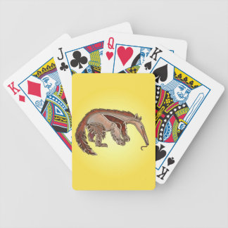 Anteater Deck Of Cards