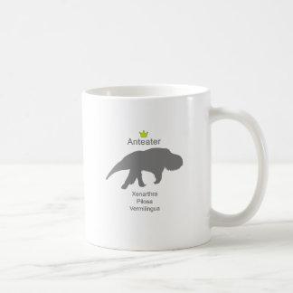 Anteater g5 coffee mugs