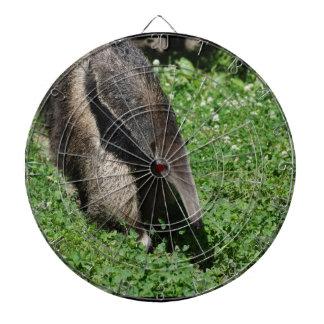 Anteater in Field Dartboards