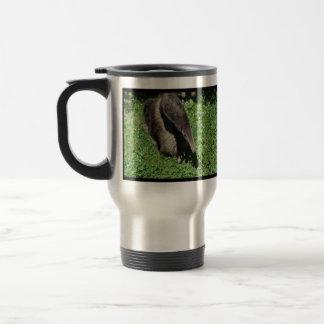 Anteater in Field Coffee Mugs