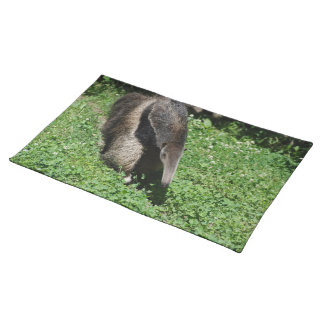 Anteater in Field Placemats