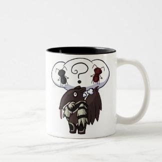 Anteater Lunch Mug