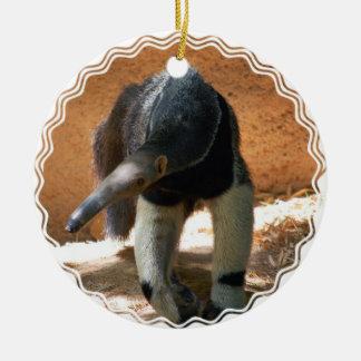 Anteater Ornament
