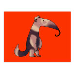Anteater Post Cards