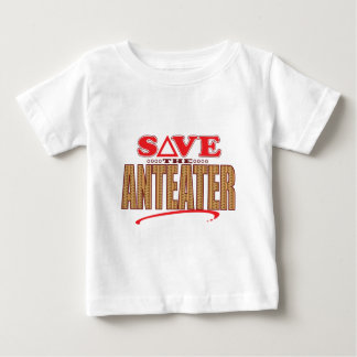 Anteater Save Baby T-Shirt