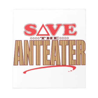 Anteater Save Notepad