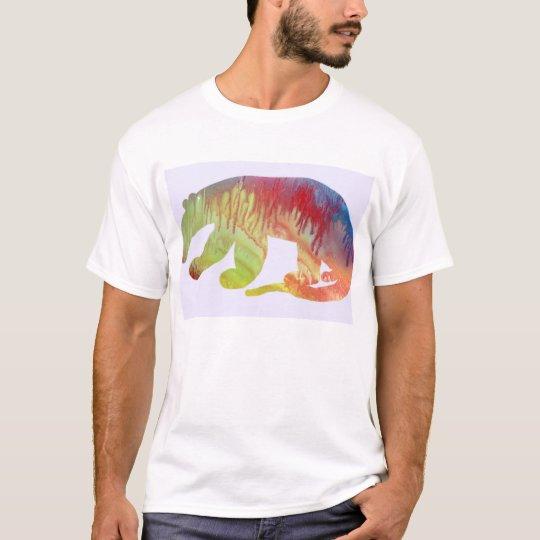 Anteater silhouette T-Shirt