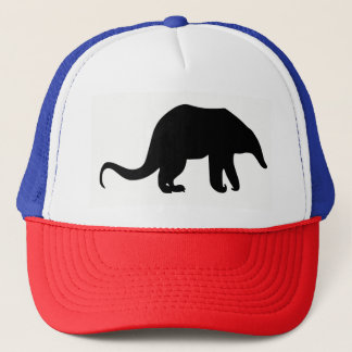 Anteater Silhouette Trucker Hat