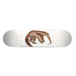 Anteater Skate Deck