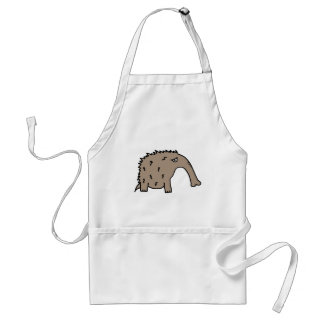 Anteater Standard Apron