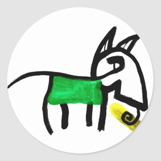 Anteater Stickers