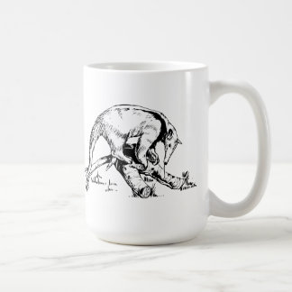 Anteaters Coffee Mugs