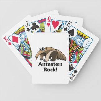 Anteaters Rock Card Decks