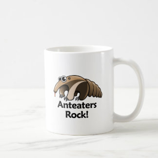 Anteaters Rock! Coffee Mug