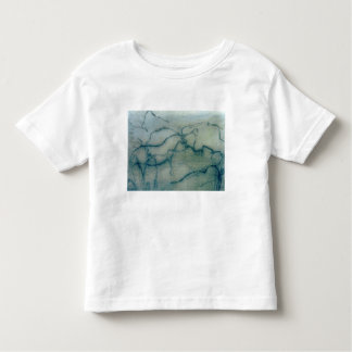 Antelope and bison, Perigordian (cave painting) Toddler T-Shirt