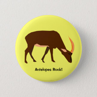 Antelope Button