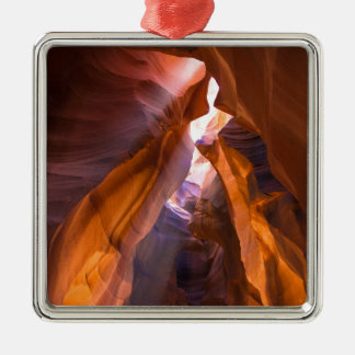 Antelope Canyon 2 Christmas Ornament