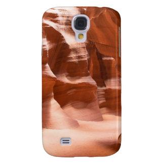 Antelope Canyon, Naturally Lit Galaxy S4 Case