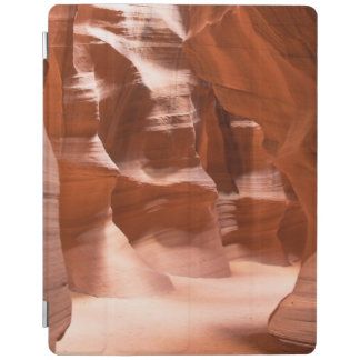Antelope Canyon, Naturally Lit iPad Cover