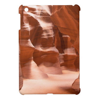 Antelope Canyon, Naturally Lit iPad Mini Covers