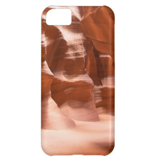 Antelope Canyon, Naturally Lit iPhone 5C Case