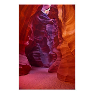 Antelope Canyon Posters