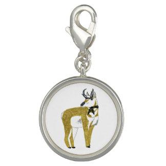 Antelope Charm