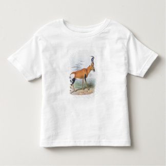 Antelope, from 'The Book of Antelopes', Toddler T-Shirt