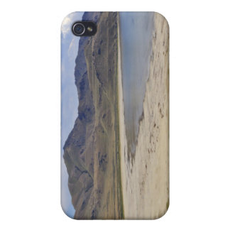 Antelope Island State Park, Great Salt Lake, iPhone 4/4S Covers