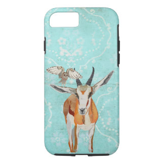 ANTELOPE & WINGS iPhone 7 case