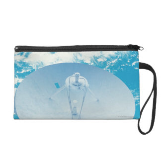 Antenna in Space Wristlet