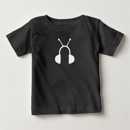 Antennaephones - Dark Baby's T-Shirt
