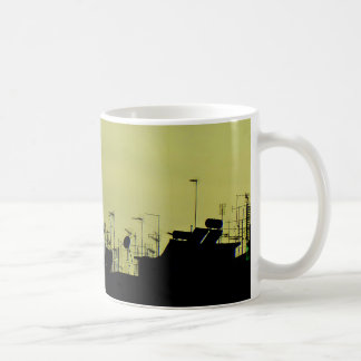 Antennas cup