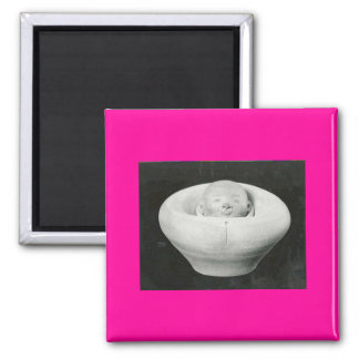 Anterior Birth Square Magnet