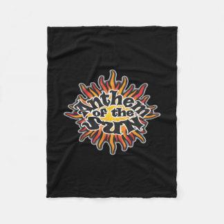 Anthem of the Sun - Anthem blanket