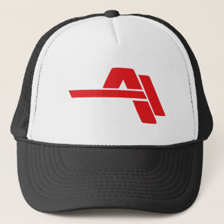 Anthony Alayon's Hat With New Logo