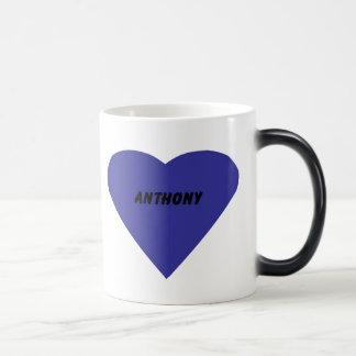 Anthony Magic Mug