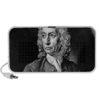 Anthony Sayer, engraved by John Faber Jr Speakers