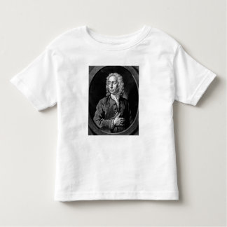 Anthony Sayer, engraved by John Faber Jr Toddler T-Shirt