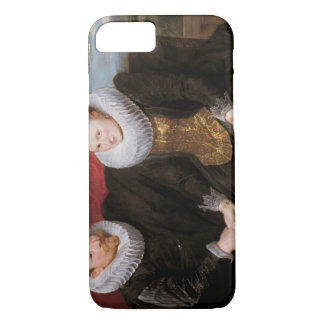Anthony van Dyck - A Married Couple iPhone 7 Case