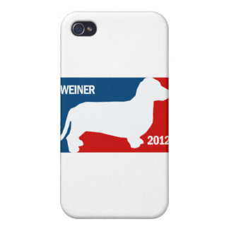 ANTHONY WEINER 2012 iPhone 4/4S CASES